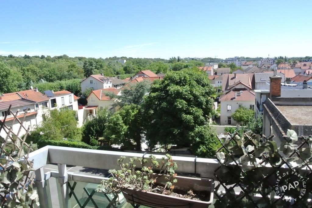 Vente appartement 4 pièces Maisons-Alfort (94700)