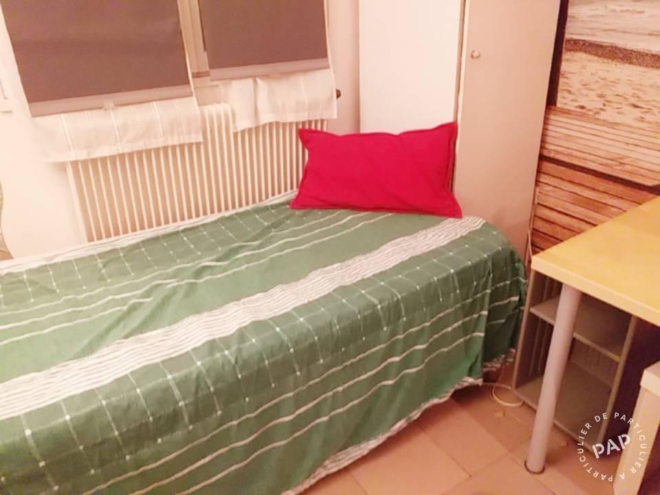 Location Appartement Champs-Sur-Marne (77420) 15m² 490€