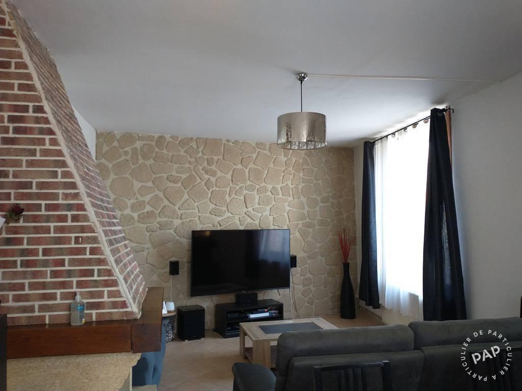 Vente maison 3 pièces Fresnes-sur-Escaut (59970)