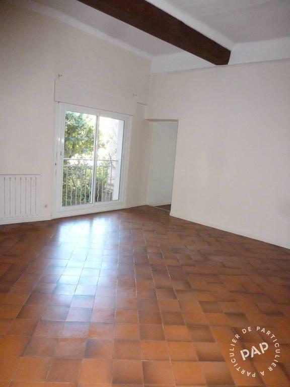 Location Appartement Aix-En-Provence (13100) 85m² 1.300€