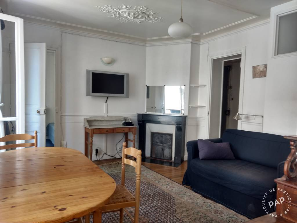 Location Appartement Paris 11E (75011) 34 m² 1.300 €
