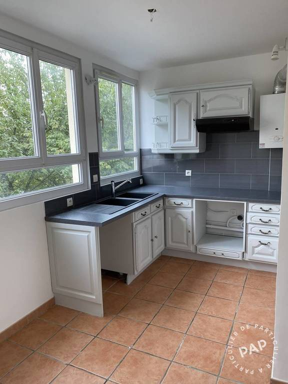 Vente appartement 4 pièces Le Plessis-Robinson (92350)