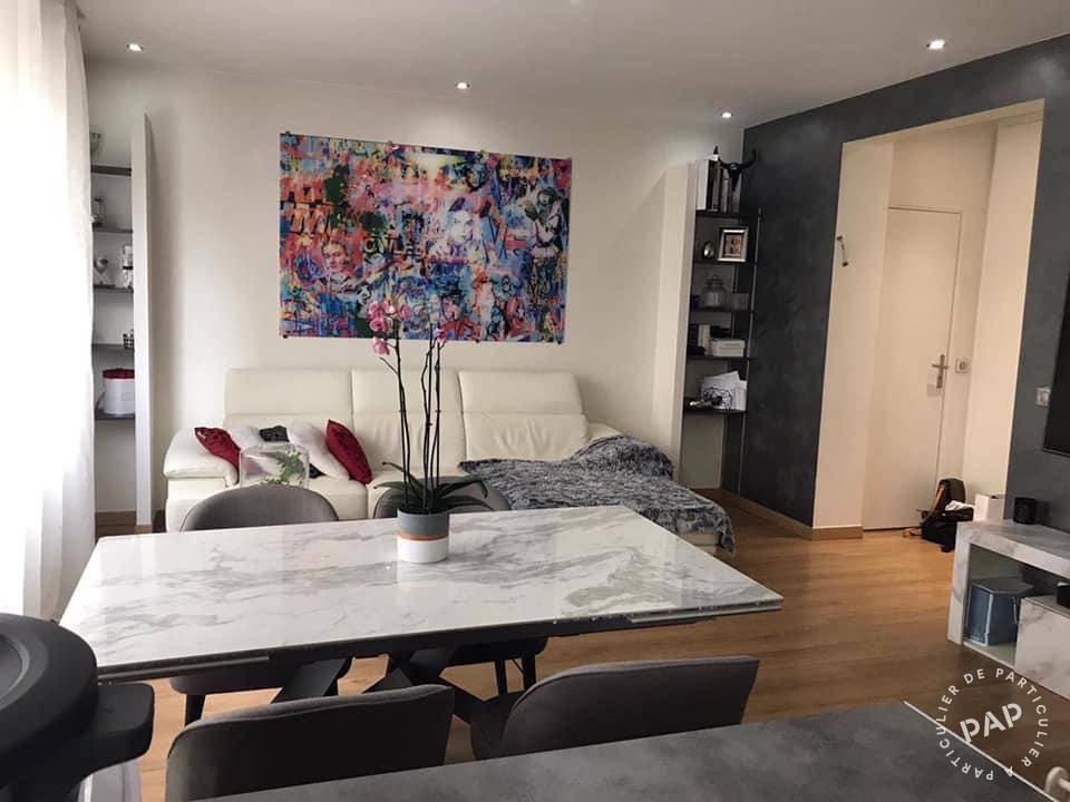 Vente Appartement Levallois-Perret (92300) 60m² 555.000€