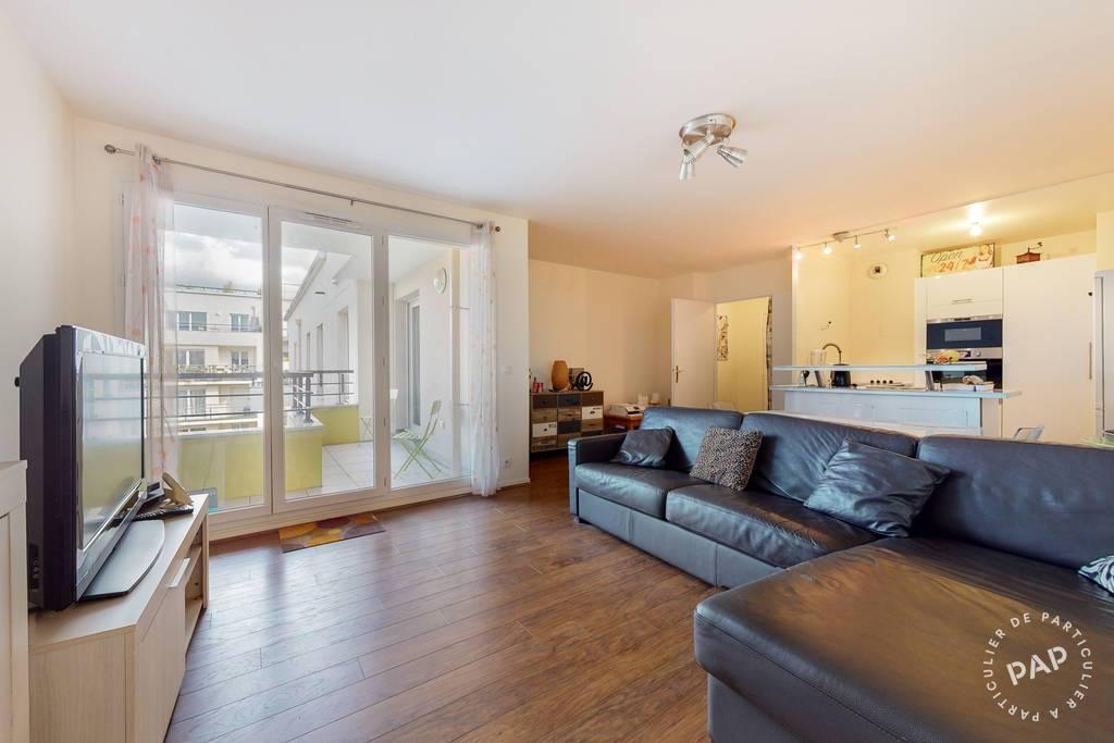 Vente Appartement Pantin (93500) 65m² 505.000€