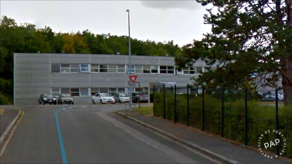 Vente et location Local d'activité Nemours (77140) 4.000m² 2.299.000€