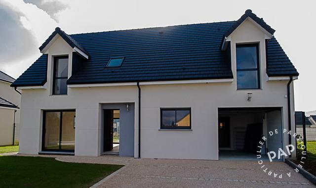 Vente Maison Val-De-Reuil (27100) 140m² 332.500€