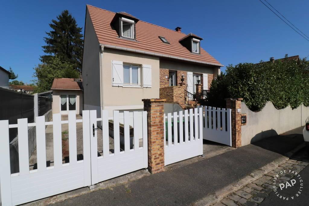 Vente Maison 160 M Savigny Sur Orge 91600 160 M 500 000 De Particulier A Particulier Pap