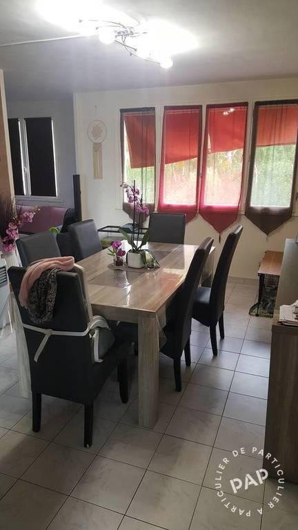 Vente appartement 3 pièces Château-Thierry (02400)