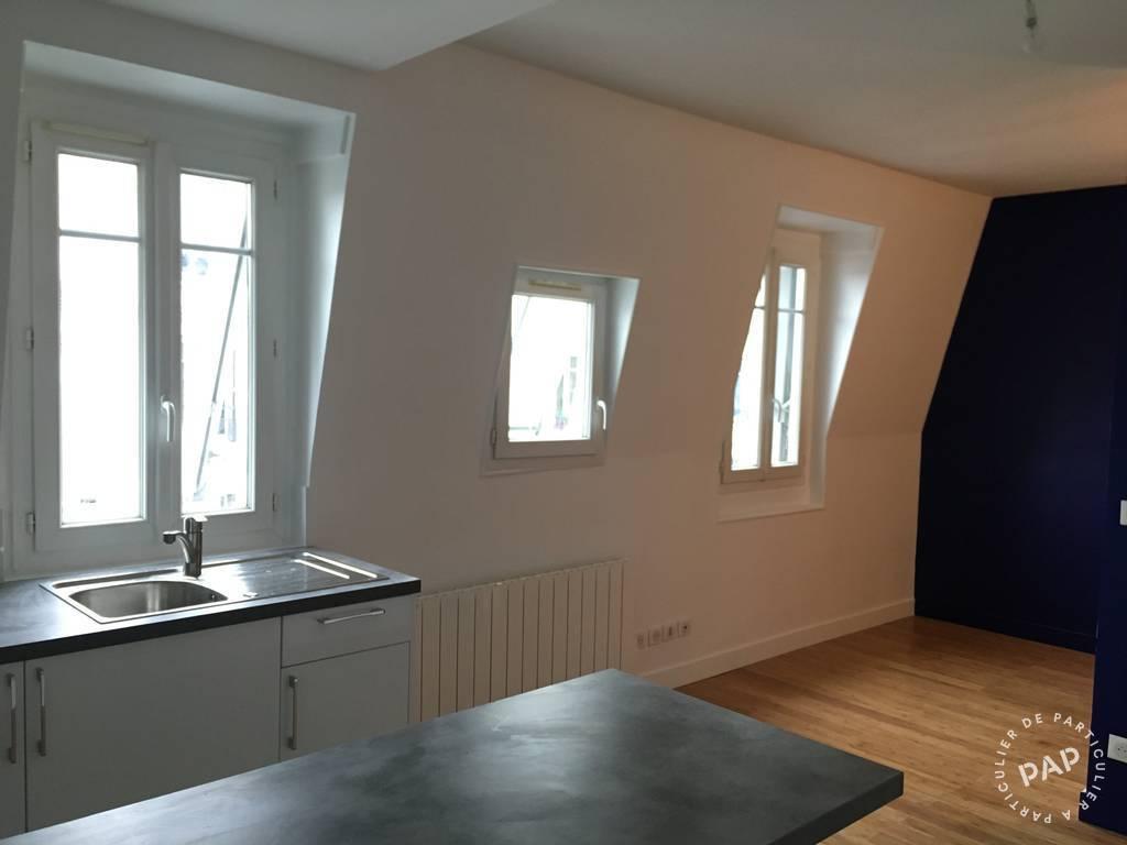 Location Appartement Clamart (92140) 29m² 900€