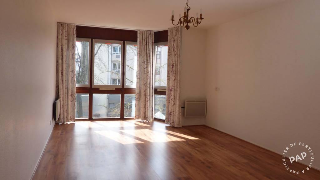 Location Résidence avec services Strasbourg (67000) 51m² 1.190€
