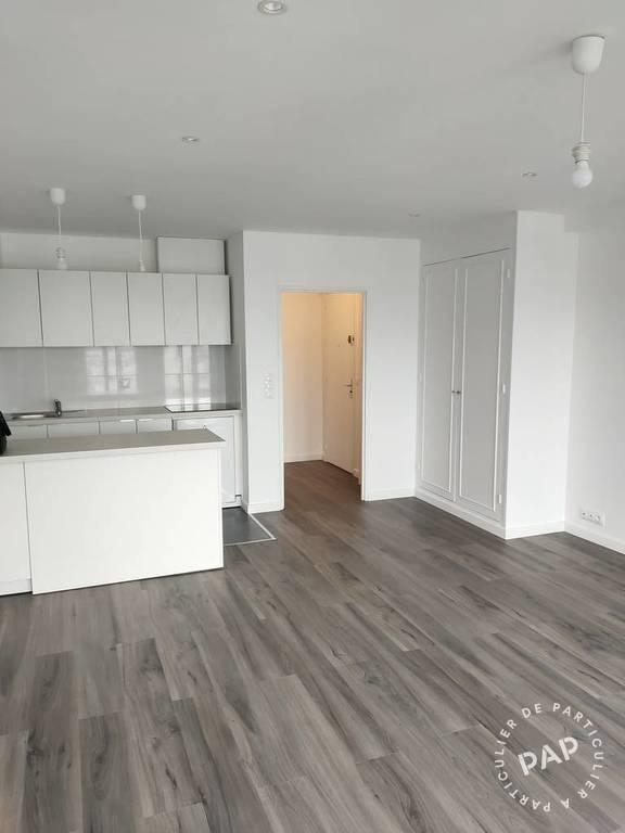Vente Appartement Paris 12E (75012) 35m² 457.000€