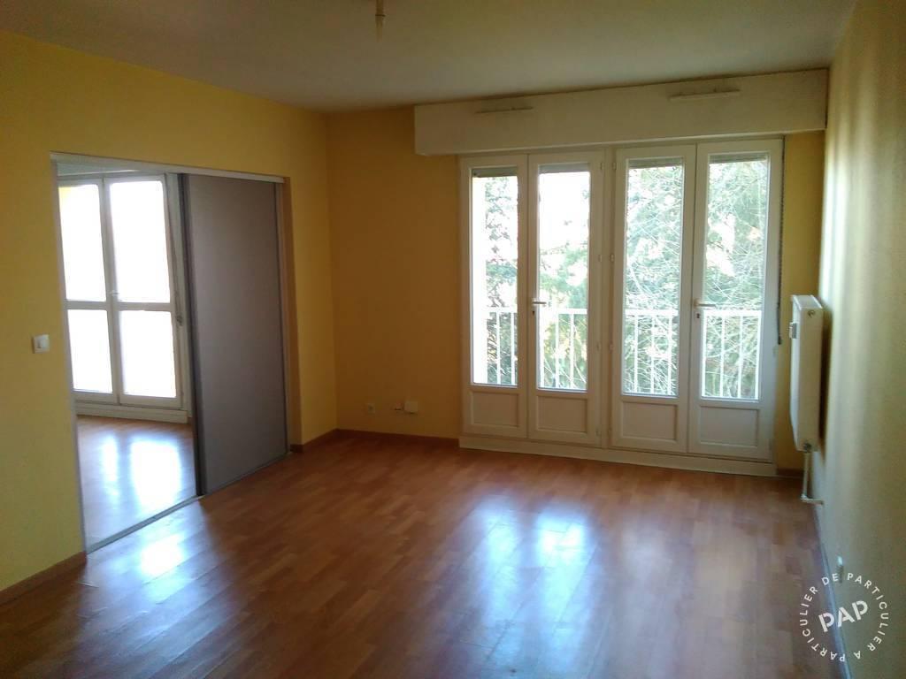 Vente Appartement Metz (57070) 66m² 115.000€