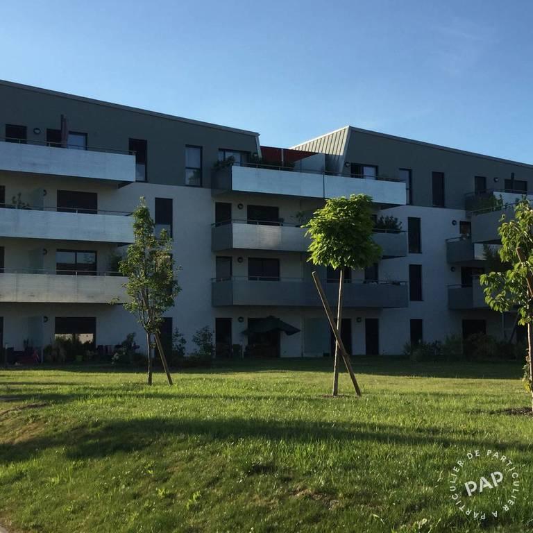 Location Appartement Oberhausbergen (67205) 66m² 880€