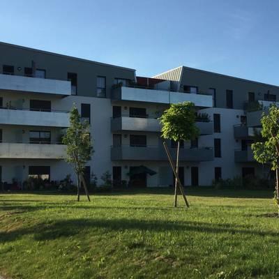 Oberhausbergen (67205)