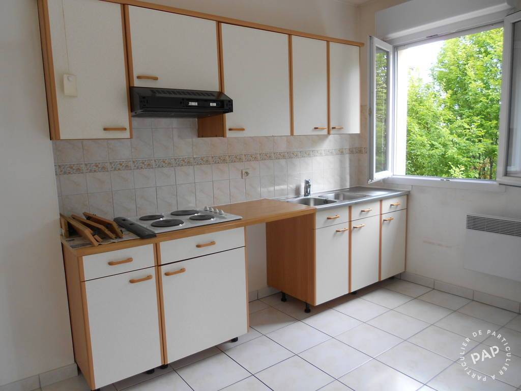 Location Appartement Noisy-Le-Grand (93160) 43m² 890€