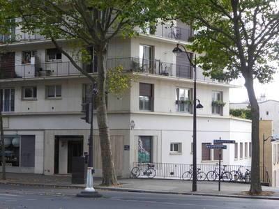 Paris 19E
