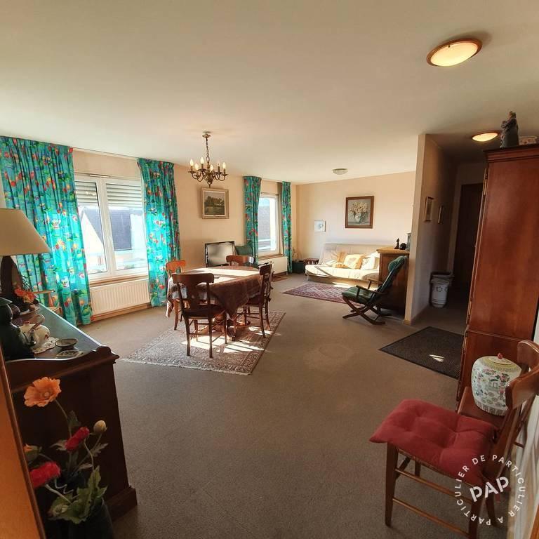 Vente appartement 3 pièces Colmar (68000)