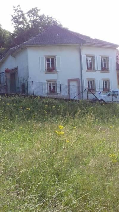 Sainte-Marie-Aux-Mines (68160)