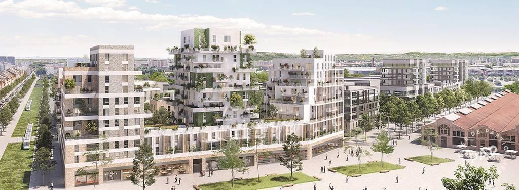 Vente Appartement Toulouse (31300) 69m² 260.000€