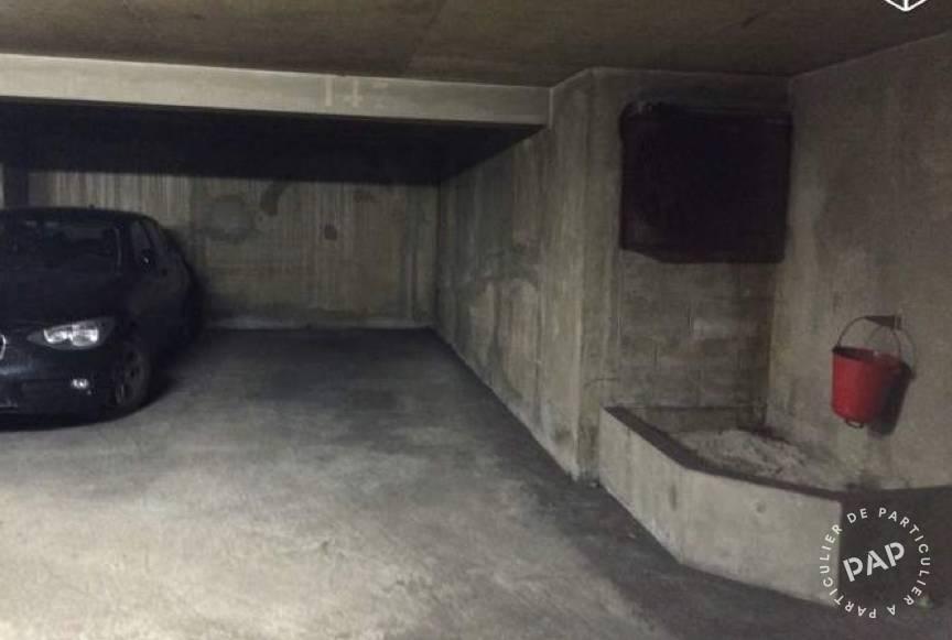 Location Garage, parking Paris 11E (75011)  140€