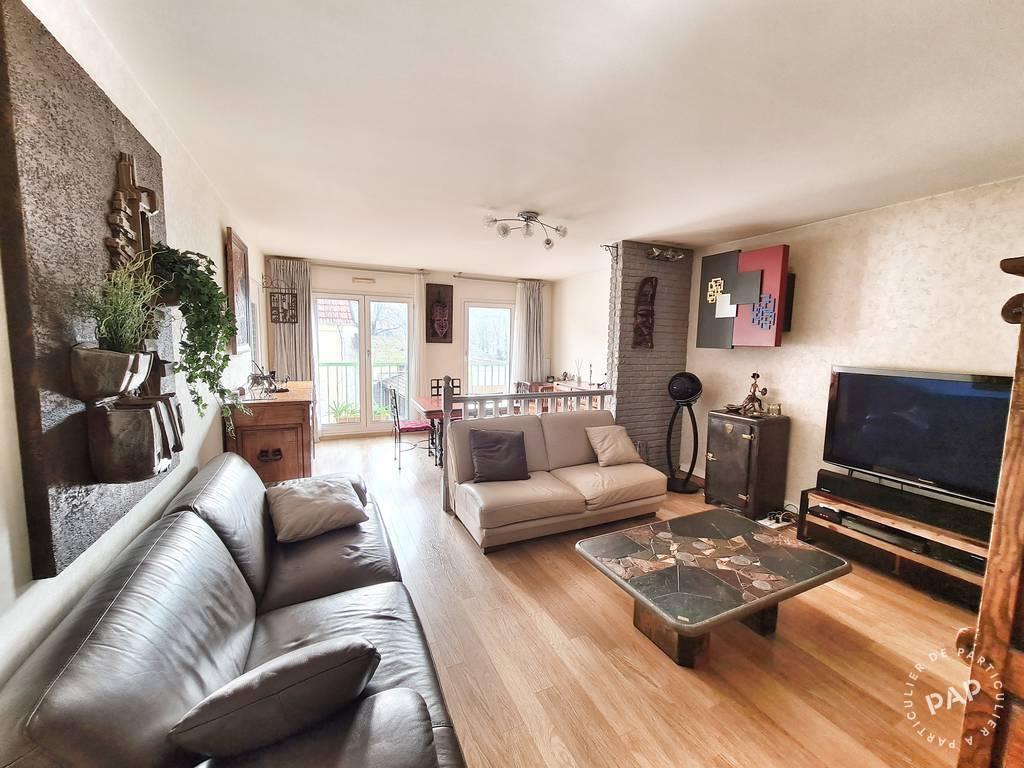 Vente Appartement Créteil (94000) 100m² 405.000€
