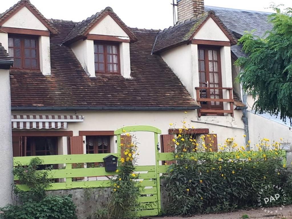 Vente maison 3 pièces Saint-Cosme-en-Vairais (72110)