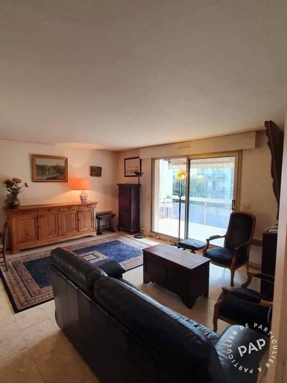 Vente Appartement Nogent-Sur-Marne (94130) 92m² 690.000€