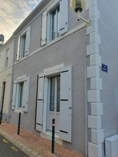 Les Sables-D'olonne (85100)