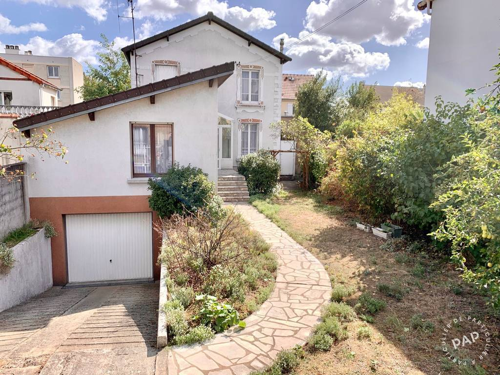 Vente Maison Maisons-Alfort (94700) 104m² 649.000€