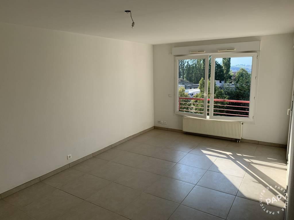 Vente Appartement Saint-Julien-En-Genevois (74160) 51m² 224.000€
