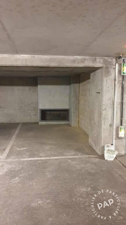 Location Garage, parking Lyon 4E (69004)  85€