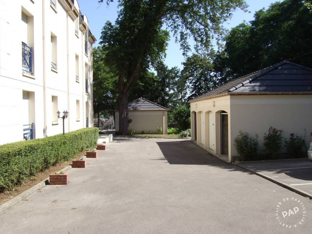 Vente appartement 2 pièces Clermont (60600)