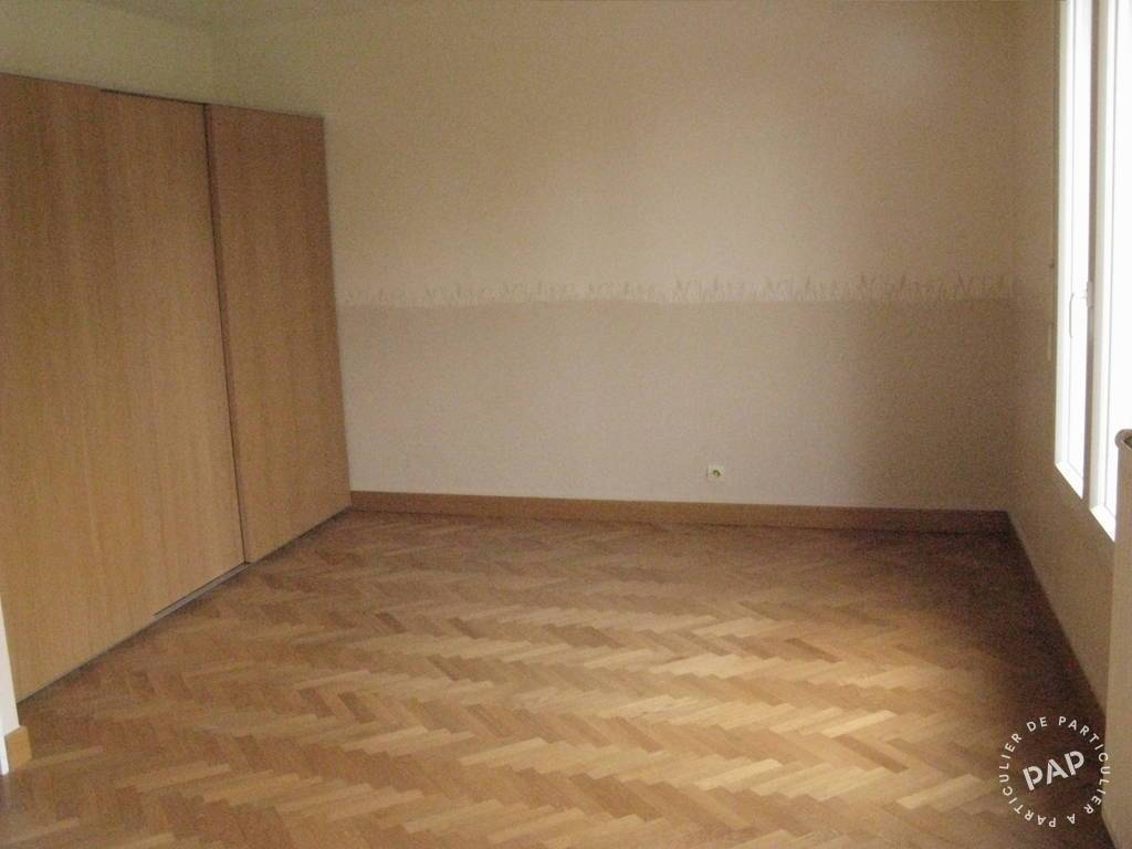 Location Appartement Noisy-Le-Grand (93160) 63 m² 980 €