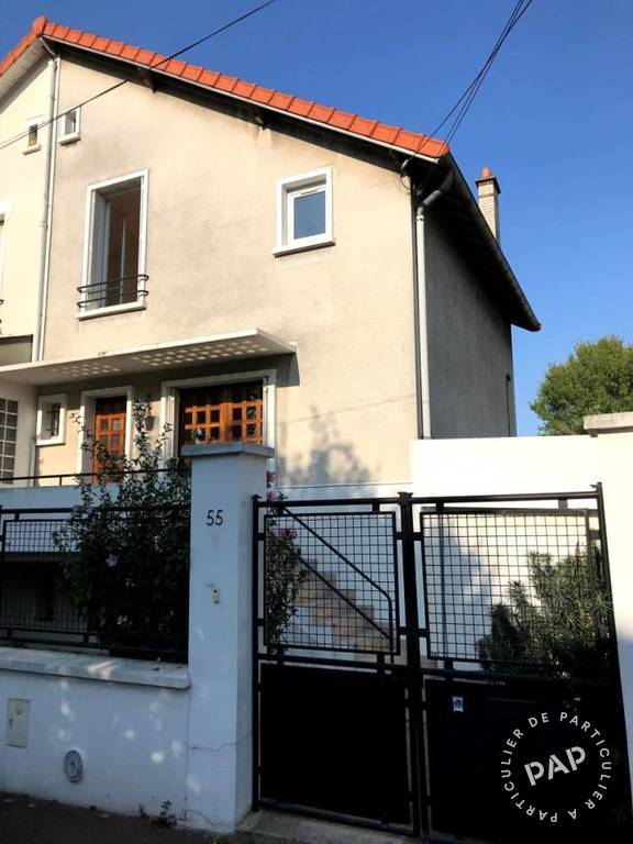 Vente Maison Saint-Maur-Des-Fossés (94100) 94m² 510.000€
