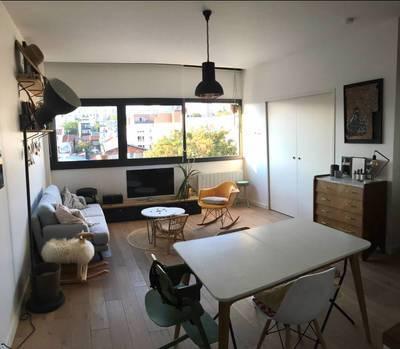 Vente appartement 3pièces 59m² Bagnolet - 440.000€
