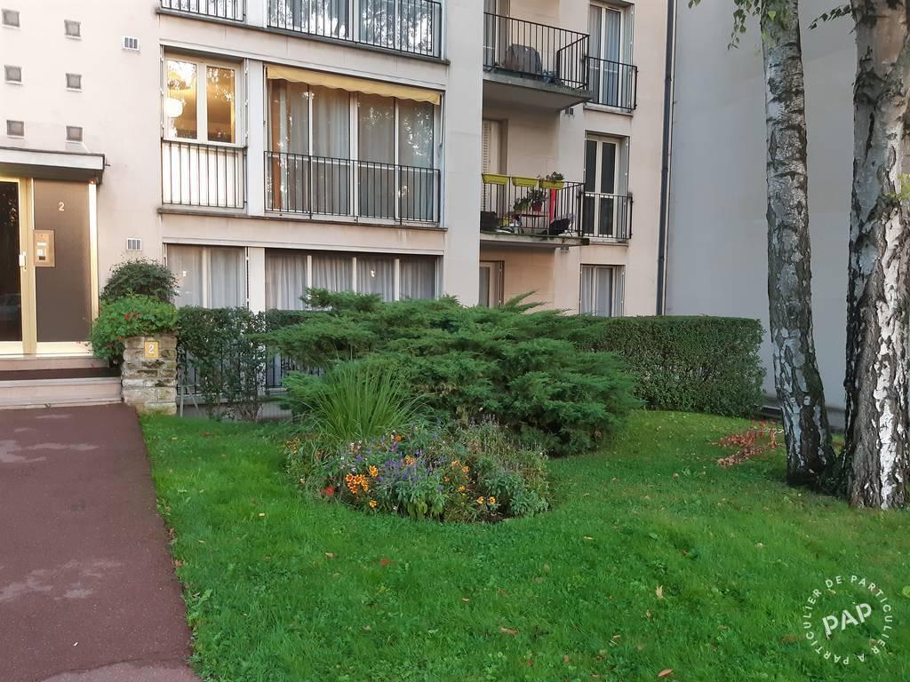 Vente appartement 3 pièces Sceaux (92330)