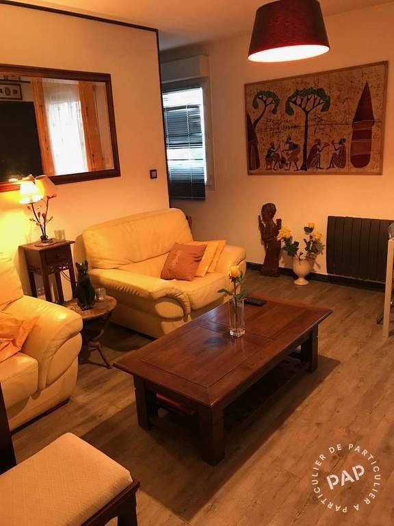 Vente Appartement Muret 55m² 103.000€