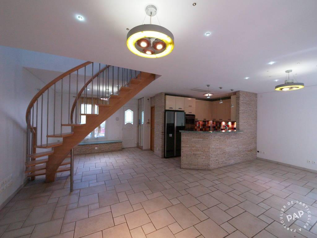 Location Maison Paray-Vieille-Poste (91550) 90m² 1.495€