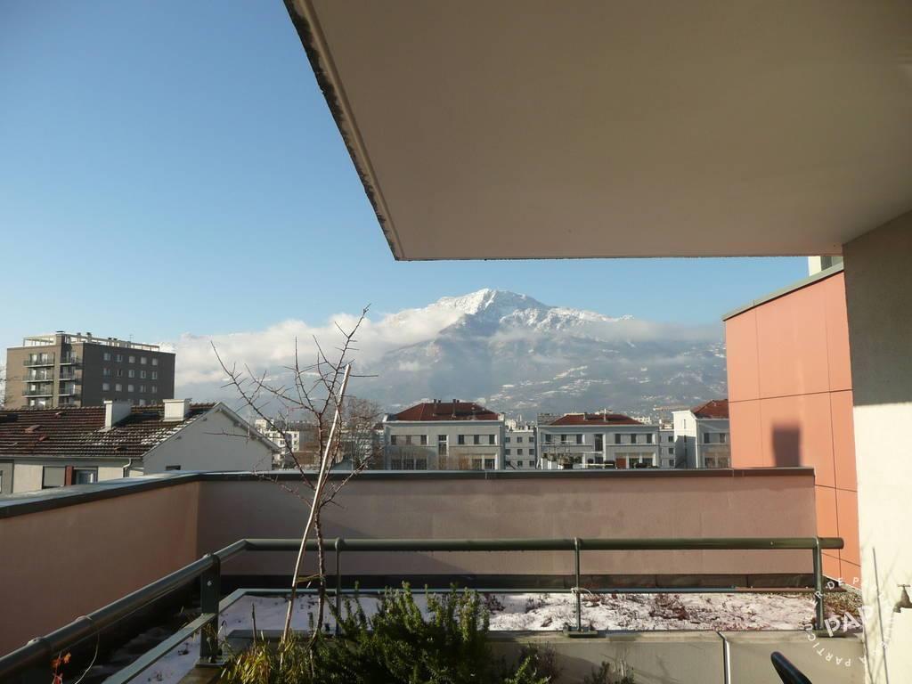 Vente appartement 3 pièces Grenoble (38)