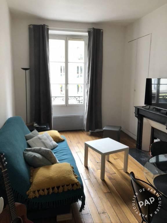 Vente Appartement Paris 15E (75015) 47m² 523.000€