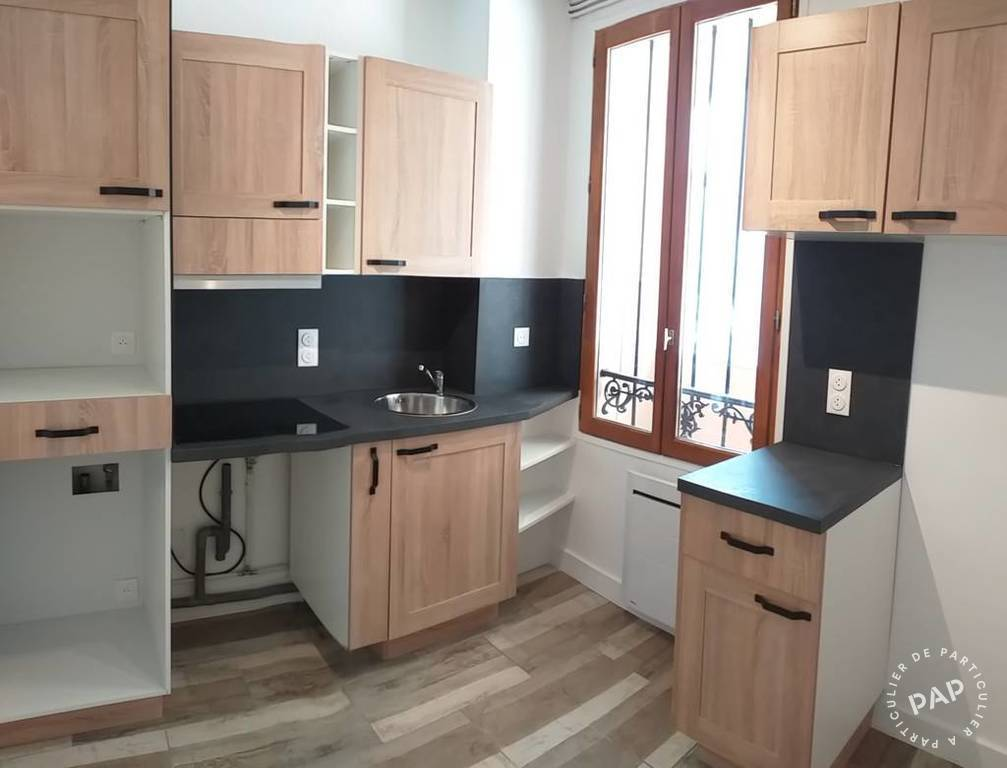 Location Appartement Malakoff 50 m² 1.100 €