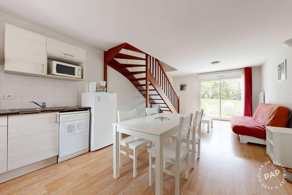 Vente maison 3 pièces Vannes (56000)