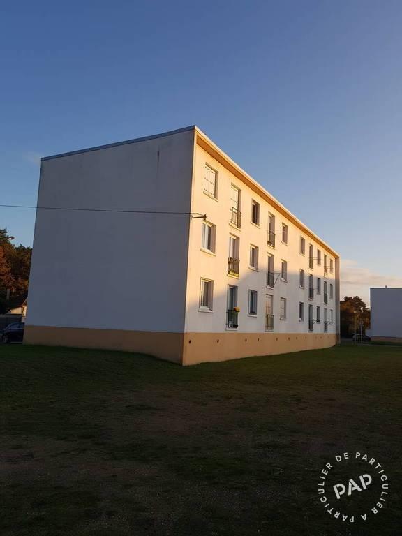 Vente appartement 4 pièces Lacroix-Saint-Ouen (60610)