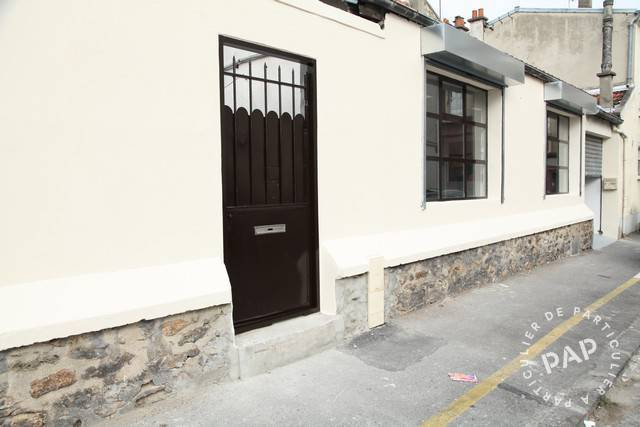 Vente Local commercial Alfortville (94140) 16m² 162.000€