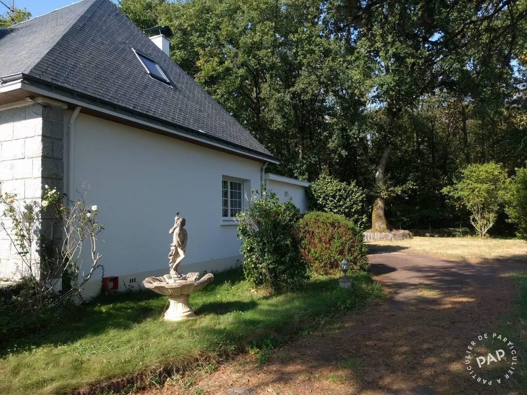 Location maison 7 pièces Châteaubriant (44110)