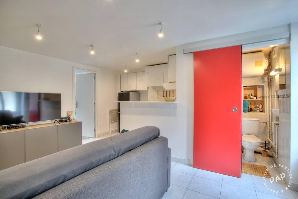 Vente Appartement Meudon (92190) 33m² 219.000€