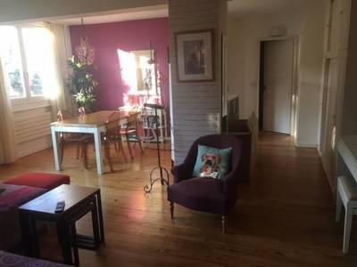Vente appartement 3pièces 56m² Paris 20E (75020) - 509.000€