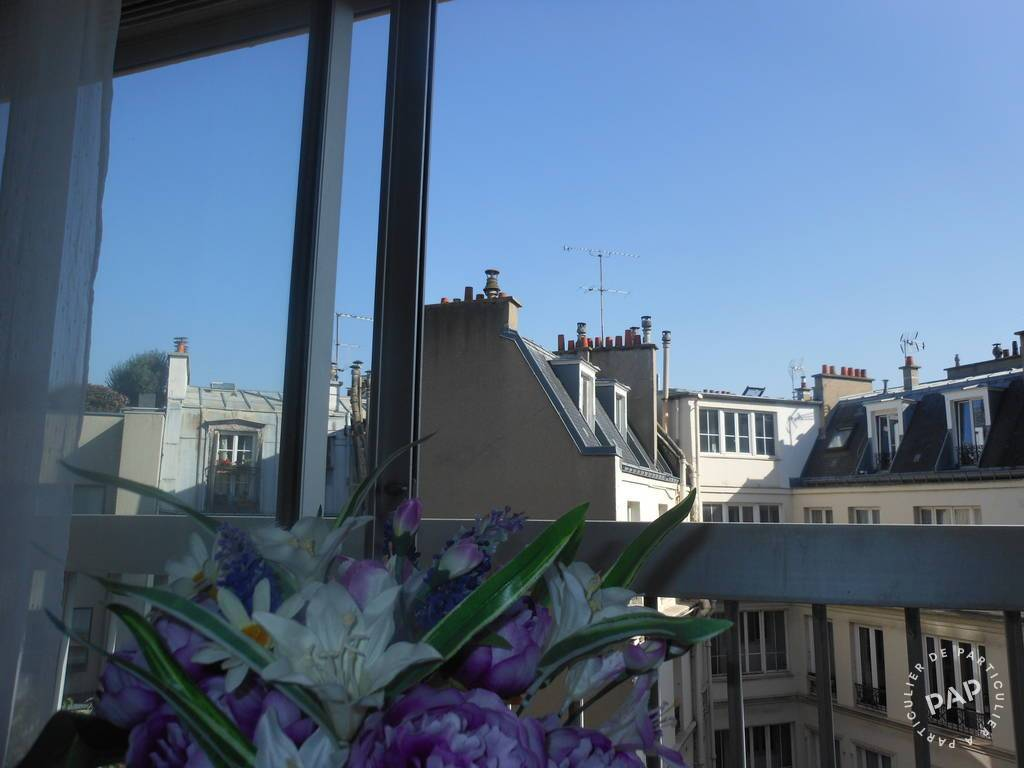 Vente Appartement Paris 17E (75017) 69m² 798.000€