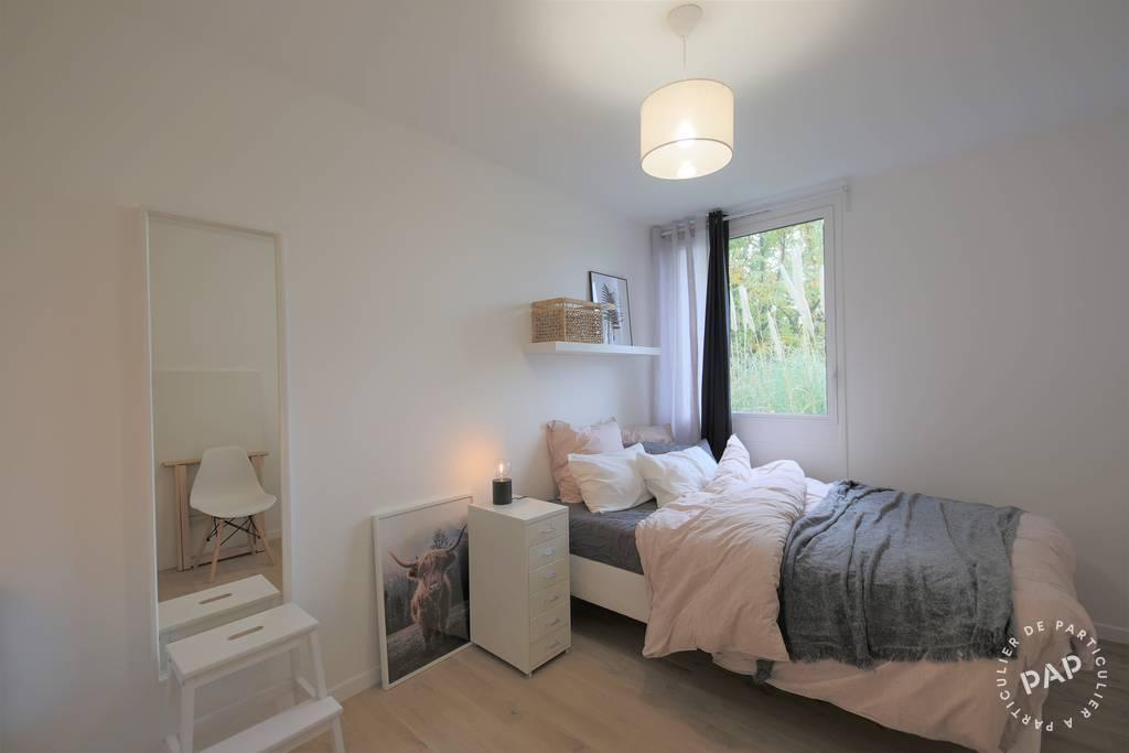 Location Appartement Colocation Pierrefitte-Sur-Seine (93380) 10m² 590€