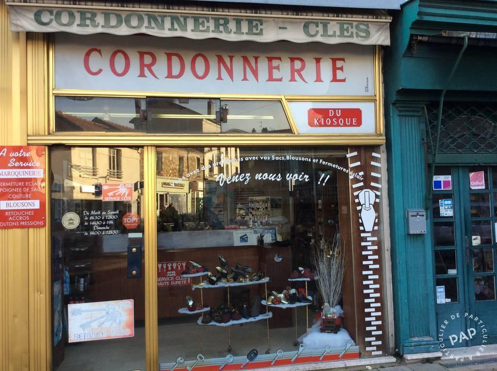 Vente et location Fonds de commerce Villeneuve-Le-Roi (94290) 51m² 15.000€